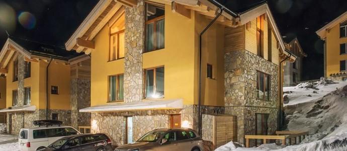 Apartment DeLuxe N.12 Demänovská Dolina