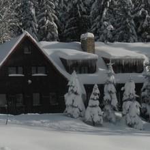 Chata Peklo Josefův Důl 1138815193