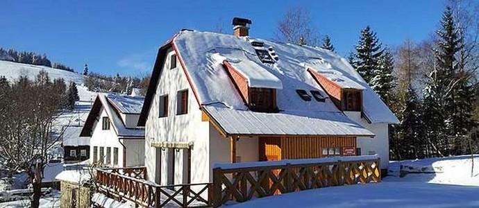 Chata Joudovna Bedřichov 1138815241