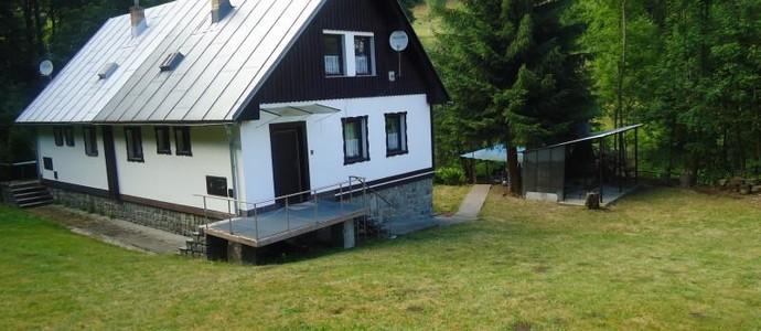 Chata Žďár Tanvald