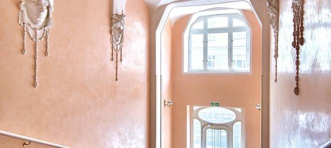 Bear Fountain Residence Praha 1124369719