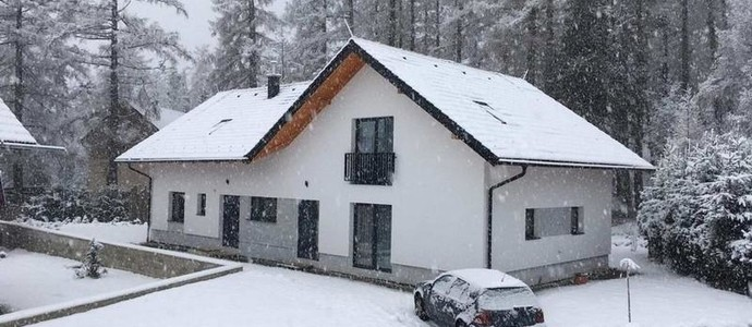 Apartmány Runi Stará Lesná