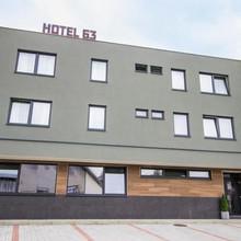 Hotel63 Poprad