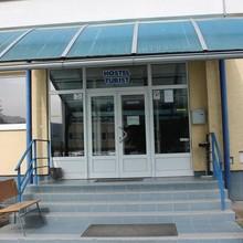 Ubytovňa a Hostel TURIST Zvolen 1124007726