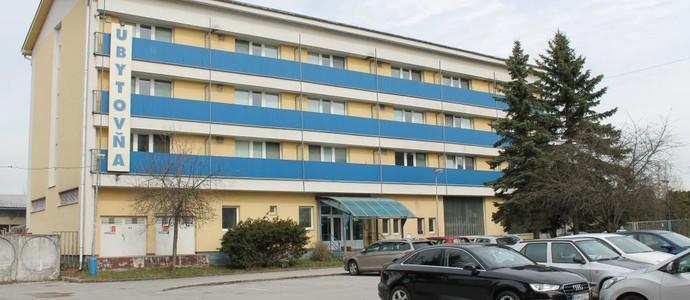 Ubytovňa a Hostel TURIST Zvolen