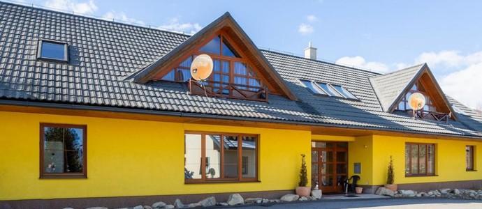 Apartmány Snežienka Vysoké Tatry 1123319284