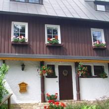 Penzion Herlikovice Vrchlabí