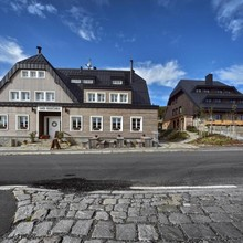 Chata Jeřabinka Malá Úpa 1125685189