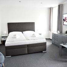 Apartment Pension STARK Františkovy Lázně