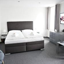 Apartment Pension STARK - Františkovy Lázně