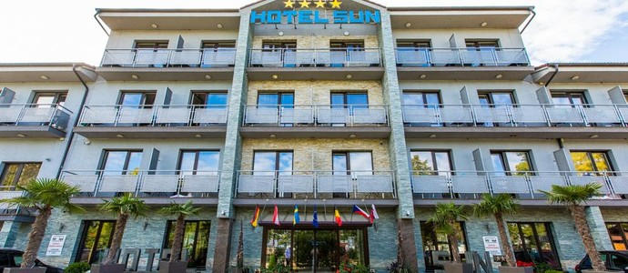 Hotel Sun Senec