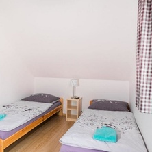 Ubytování v Krkonoších - Lánov