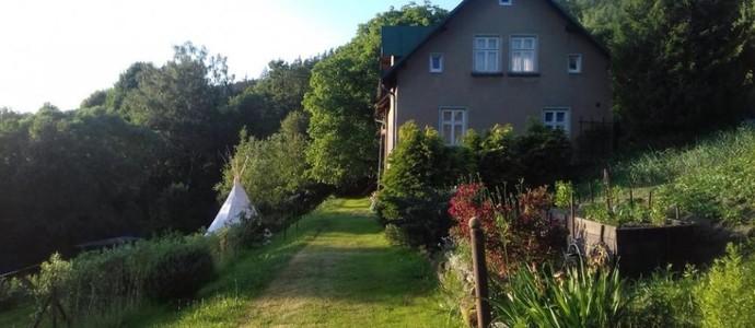 Apartmán U Mushera Vrchlabí 1123378948