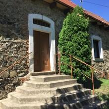 Piarg house Štiavnické Bane