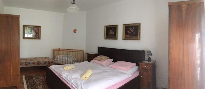Piarg house Štiavnické Bane 1123662256