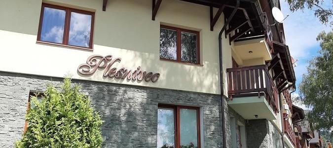 Apartmán Plesnivec ADB2S Donovaly 1123771656
