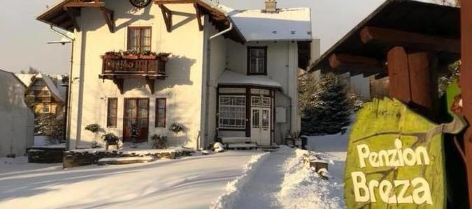 Penzión Breza Vysoké Tatry