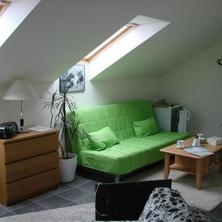 Salvo Apartment - Malá Hraštice