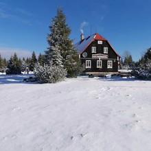 Horská chata Pešákovna Kořenov 1125627051