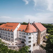 Palace Art Hotel Pezinok 1136116601