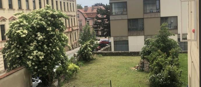 Apartmán v centru Jičína Jičín