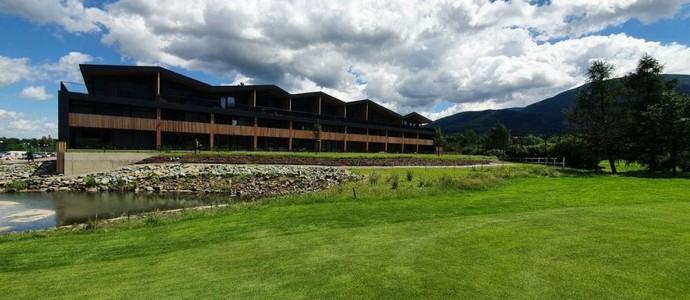 Golf apartmány Čeladná