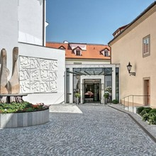 The Augustine, a Luxury Collection Hotel, Prague Praha 1124006078
