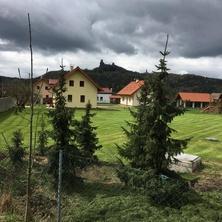 Apartmány Rovensko - Ktová