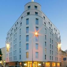 B&B Hotel Prague-City Praha