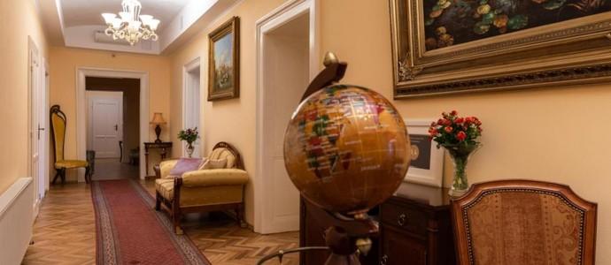 Slabur Residence Praha 1124004418