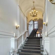 Hotel Klarov Praha 1124038726