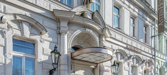 Hotel Klarov Praha