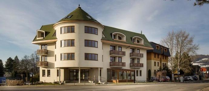 Apartmány Summit Bešeňová