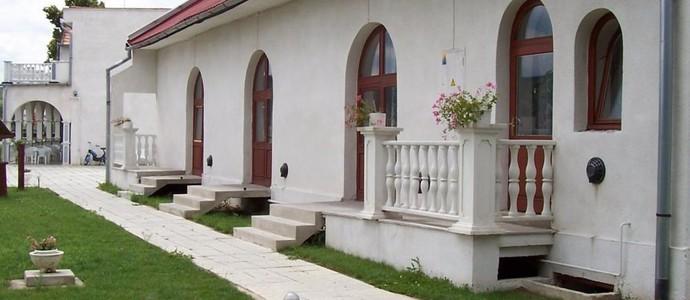 Penzion GAPA Šahy 1154359865