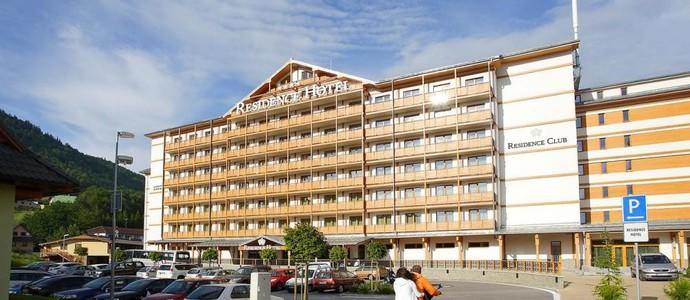 Residence Hotel & Club Donovaly