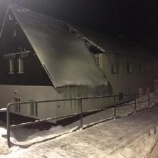 Penzion Julie - Albrechtice v Jizerských horách