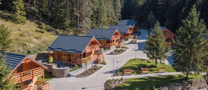 Lopušná dolina Resort - CHATY Lučivná 1124291858