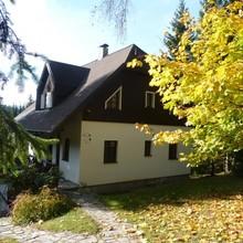 Chata Labaika Harrachov