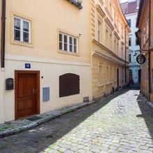 Prázdninový dům Karlův most Praha