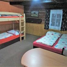 Chata U Medvěda Kořenov 1124292390