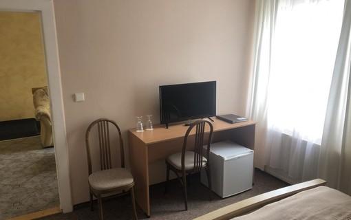 Relaxační romantický pobyt-Apartmány Rossini 1154360503