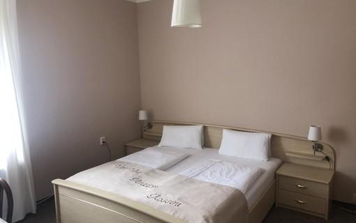 Relaxační romantický pobyt-Apartmány Rossini 1154360501