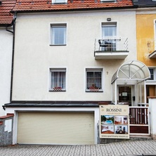 Apartmány Rossini - Františkovy Lázně