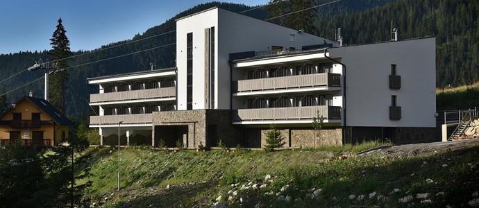 Apartmánový dom TRI SESTRY Demänovská Dolina 1137998921