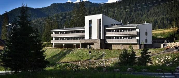 Apartmánový dom TRI SESTRY Demänovská Dolina