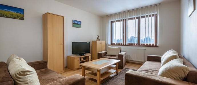 Penzión Tatranský dom Veľký Slavkov 1124447323