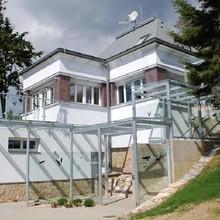 Vila Kafka Janské Lázně