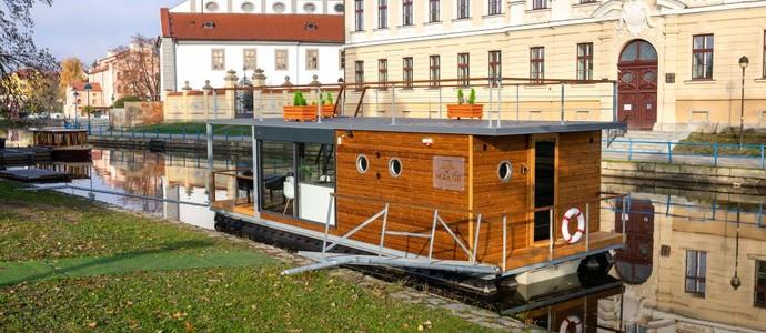 Rezidence Malše České Budějovice 1147168257