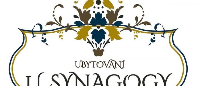Ubytování U Synagogy Dobříš