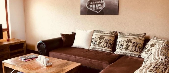 Grand Spa Holiday Home I Sklené Teplice 1137999929